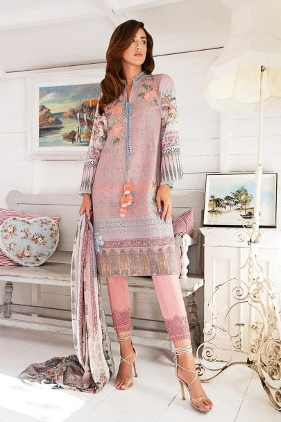 SOBIA NAZIR LUXURY WINTER COLLECTION 2018 03B