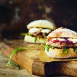 Vegetarisch & Vegan – Die Burger Revolution