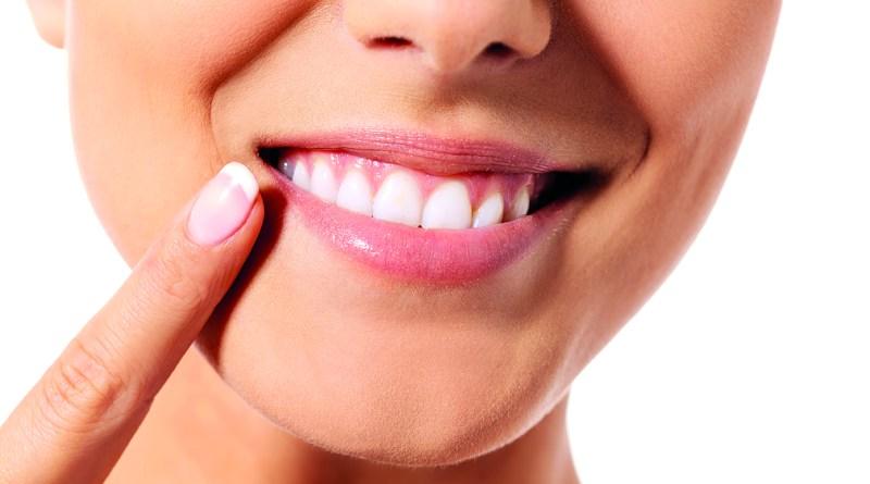 Die unnerkannte Gefahr im Mund - gesunder Mund