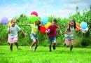 Gesund durch den Sommer & fit ins neue Schuljahr