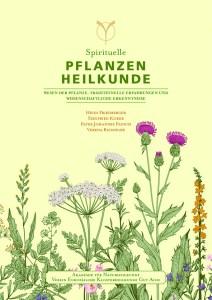 Pflanzenheilkunde-Heilkräuterwissen
