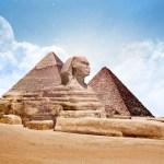 Aus aller Welt: Das alte Ägypten