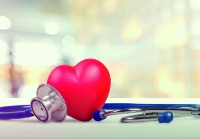 Gesundheit ist eine Herzensangelegenheit