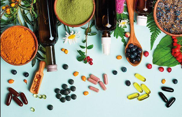 Nahrungsergänzungsmittel: Weil die Qualität zählt