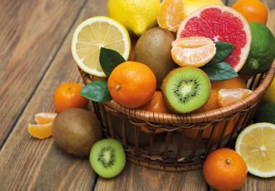 Wie man aus Obst, Gemüse & Nüssen wertvolle Wirkstoffkomplexe gewinnt