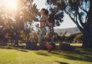 Bewegung und Ernährung –  das A und O Ihres Wunschgewichts