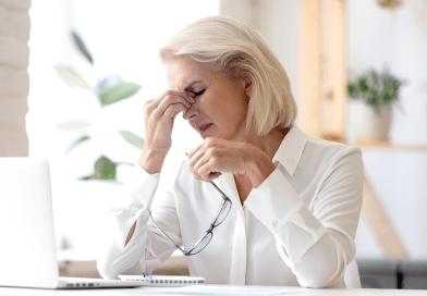Blutdruck, Schwindel, Herzrasen? So unterstützen Sie Ihren Kreislauf