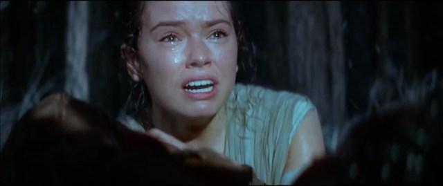 Finn, we hardly knew ye.