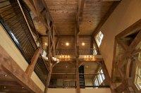A Frame Home Interiors   Design Ideas