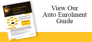 Our Auto Enrolment Guide