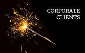 Apogee Corporate clients