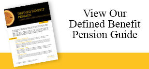 Defined Benefit (DB) Pension Transfers CTA