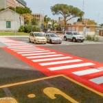 apogeo segnaletica e stickers segnaletica da terra (2 di 4)