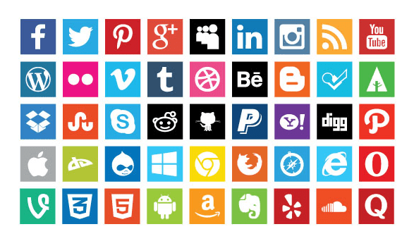 why do businesses need social media