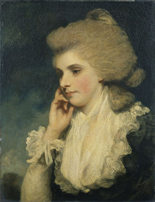 Rethinking Reynolds Wallace Collection - Apollo