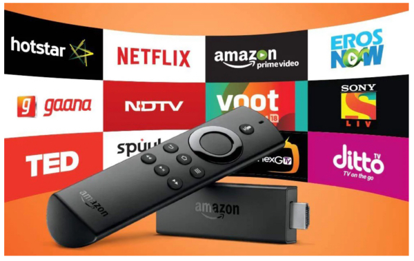OTT Over the top media device, Streaming Advertising