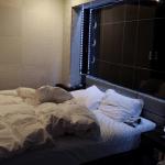 pasya502 1 - 新宿の高級ラブホテル「パシャ」502号は広い部屋でくつろげる