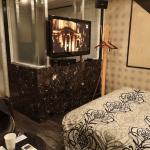 bside1 - 五反田のラブホテル「B-Side」503号室に入ってみた