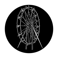 Ferris Wheel - Apollo Design