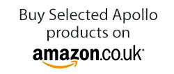 Buy Apollo products on Amazon
