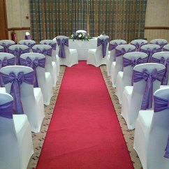Chair Covers For Weddings Basingstoke Conference Room Table And Chairs Licensed Wedding Venue In Apollo Hotel