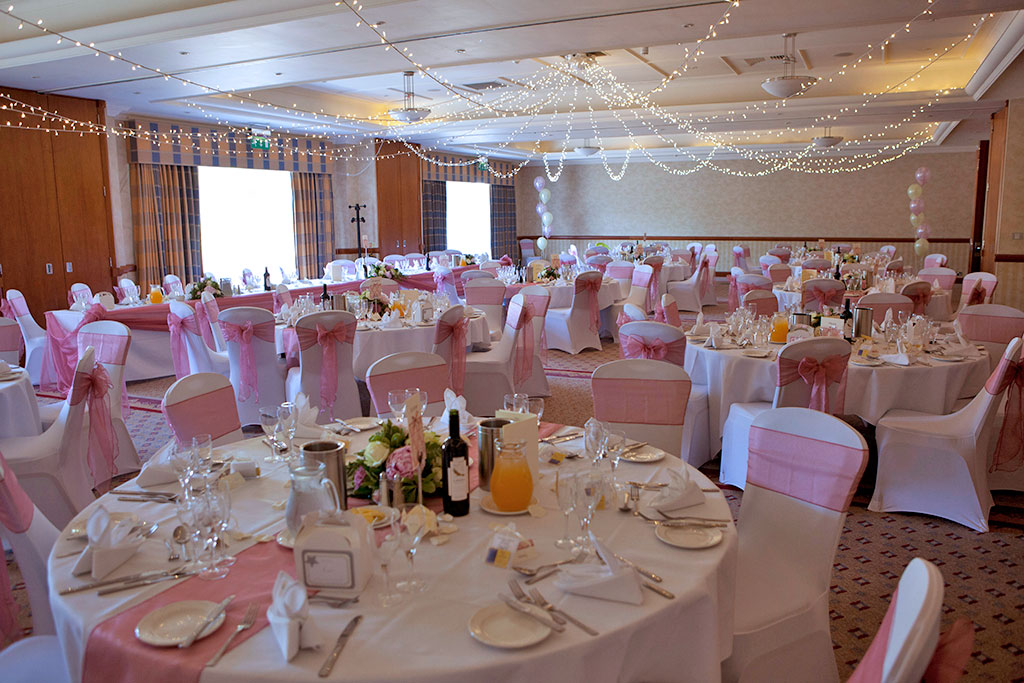 chair covers for weddings basingstoke desk bed bath and beyond licensed wedding venue in apollo hotel reception
