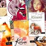 Lezárult Eszes Rita: Kicune könyvéhez a borítótervező pályázat