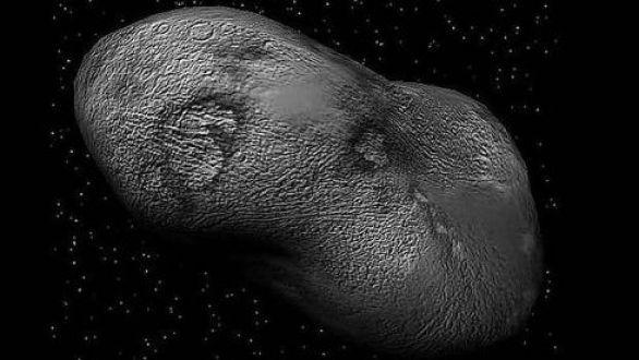 Asteroide Apophis cientistas descartam impacto do asteroide apophis em 2036