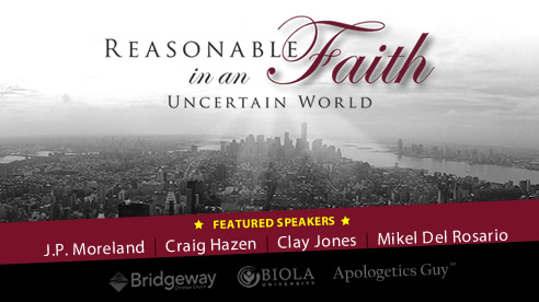 Reasonable Faith in an Uncertain World