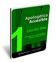 Spanish-Apologetics-Lesson-1