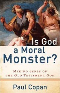  s God a Moral Monster?
