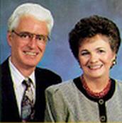 Ralph and Arlene Woodrow