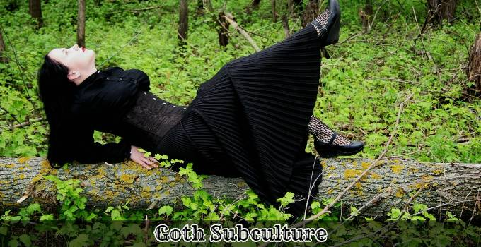 goth subculture