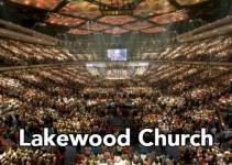 Lakewood Church megachurch