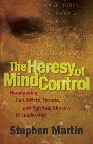 Recognize spiritual abusers
