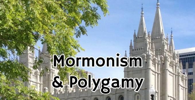 Polygamy in Mormonism
