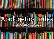 Apologetics Index