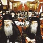 Scrisoare deschisa catre Sfantul Sinod al Bisericii Ortodoxe Romane (Grupul Areopag)