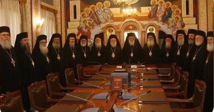 Arhiereii din Grecia nu tac in privinta actelor electronice: