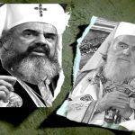 Patriarhia Serbiei ameninţă din nou ruperea comuniunii cu BOR din cauza intruziunii preoţilor români în spaţiul canonic sârbesc