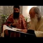 Acatistul Sfintilor Inchisorilor citit de Parintele Justin si parintii de la Petru Voda