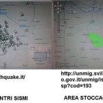 Ipoteză: Cutremurele din Italia s-au produs din cauza exploatării gazelor prin fracționare hidraulică