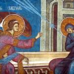 Parintele Sofian Boghiu – Cuvant la Bunavestire