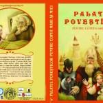 Editura Areopag a lansat o carte pentru copii: Palatul povestilor pentru copiii mari si mici