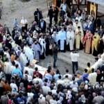 """Pr. prof. dr. Mihai Valică: """"Să ne adunăm cât mai mulți în jurul acestei biserici a bunului Părinte Justin, a acestei stări de spirit duhovnicești și să nu o lăsăm să slăbească"""""""