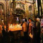 VIDEO – Venirea Sfintei Lumini, Ierusalim, 2014