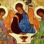 Papistasii nu cred in Sfanta Treime, ci intr-o rastalmacire a Ei, cauza principala fiind erezia filioque