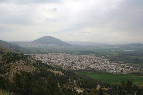 muntele tabor_1