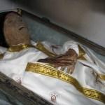 Părintele Ilie Cleopa: cele opt pricini de neputrezire a morților