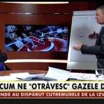 VIDEO: Despre efectele nocive ale tehnicii de exploatare a gazelor de șist – Prof. dr. Mircea Vintilescu la NasulTV